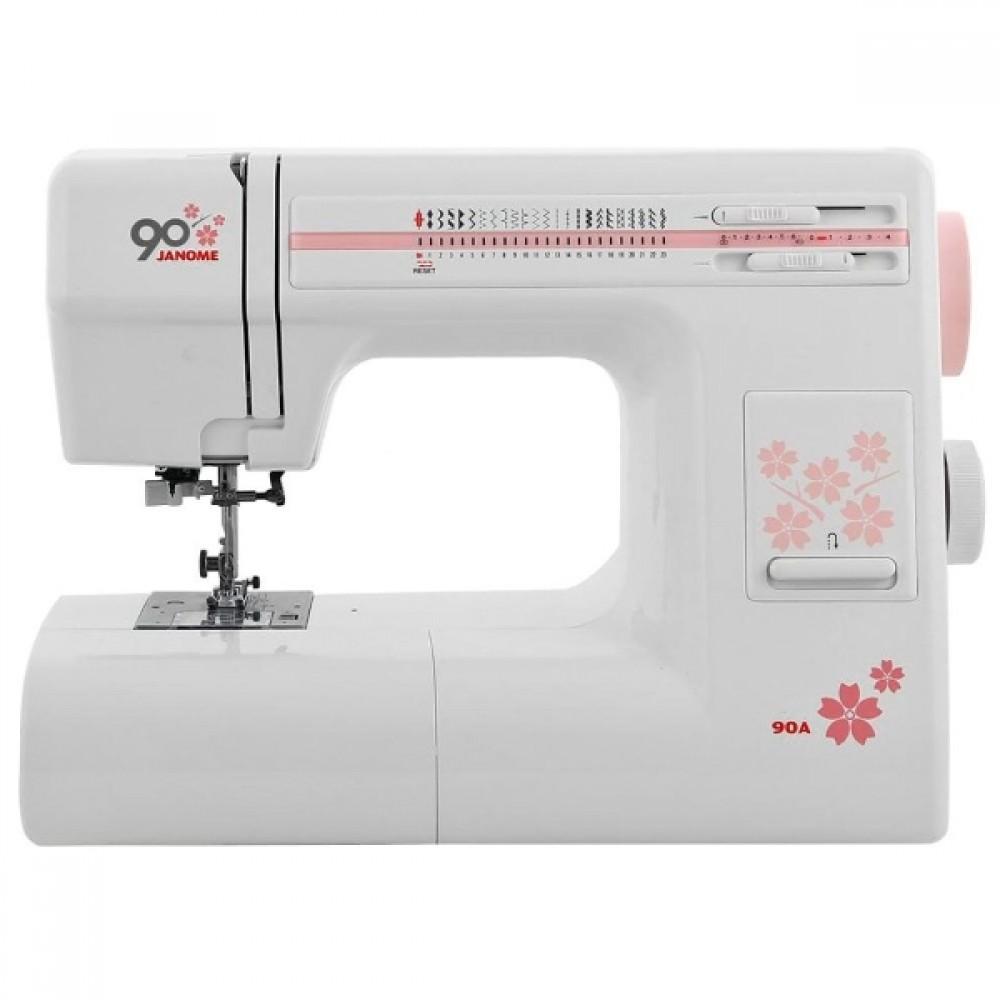 Швейная машина JANOME MyExcel 90А