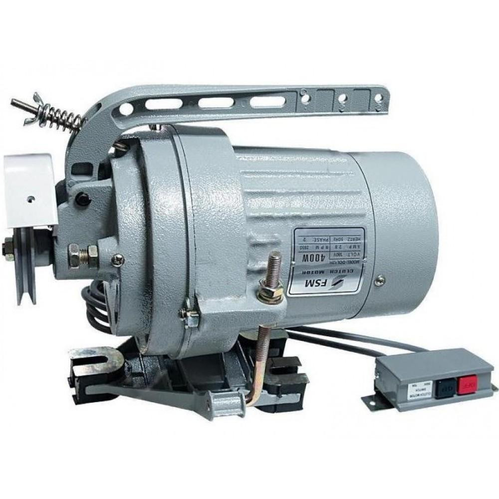 Мотор для промышленной швейной машины